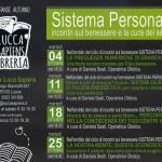 Incontro Benessere alla Libreria Lucca Sapiens