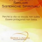 Costellazioni Familiari Sistemiche Spirituali Sessioni Individuali Venerdi 4/11 dalle 9 alle 13.30