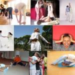 WORKSHOP DI BIOENERGETICA & MEDITAZIONE