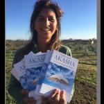 In programmazione Seminario a Lucca: INIZIAZIONI Sintonizzazioni ai Registri Akashici con Cristina Vignato