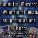 CONSULENZA ATTRAVERSO LA LETTURA DEI TAROCCHI