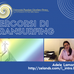 Percorsi di Transurfing Presentazione Venerdi 15/11 ore 21