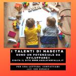Consulenza dei Talenti