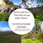 TOUR FARFALLA Unisciti a noi nella Natura!